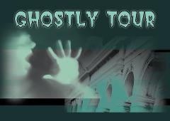 The Ghostly Tour Halloween Special (2nd NOVEMBER)