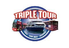 Triple Tour - Fremantle to Perth