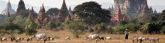 Sacred Cambodia and Magical Myanmar