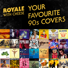90s Sydney Harbour Rock Cruise featuring Royale with Cheese
