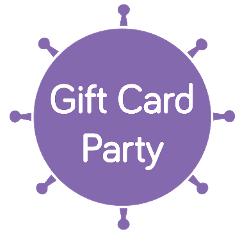 Gift Card - Party (Sun - Thurs)