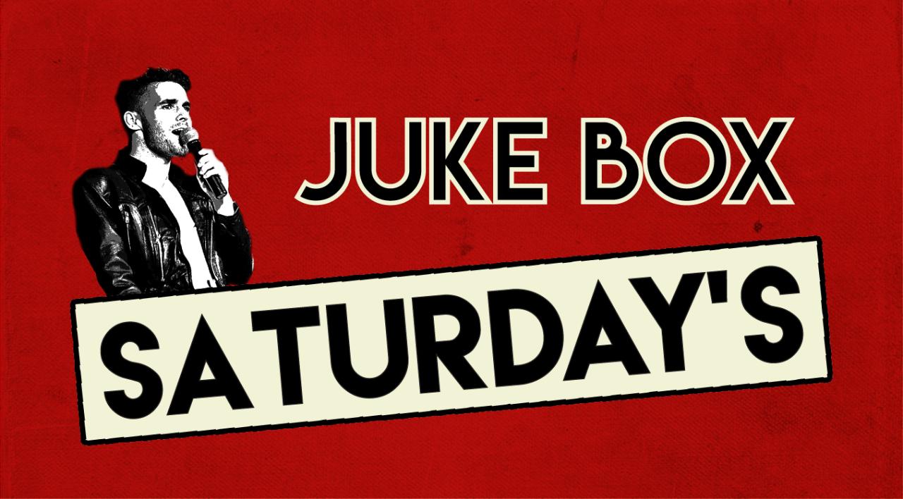 Juke Box Saturday's