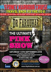 Dr Farquhar & Pink Show