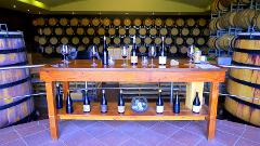 Small Batch Experience Barossa Valley