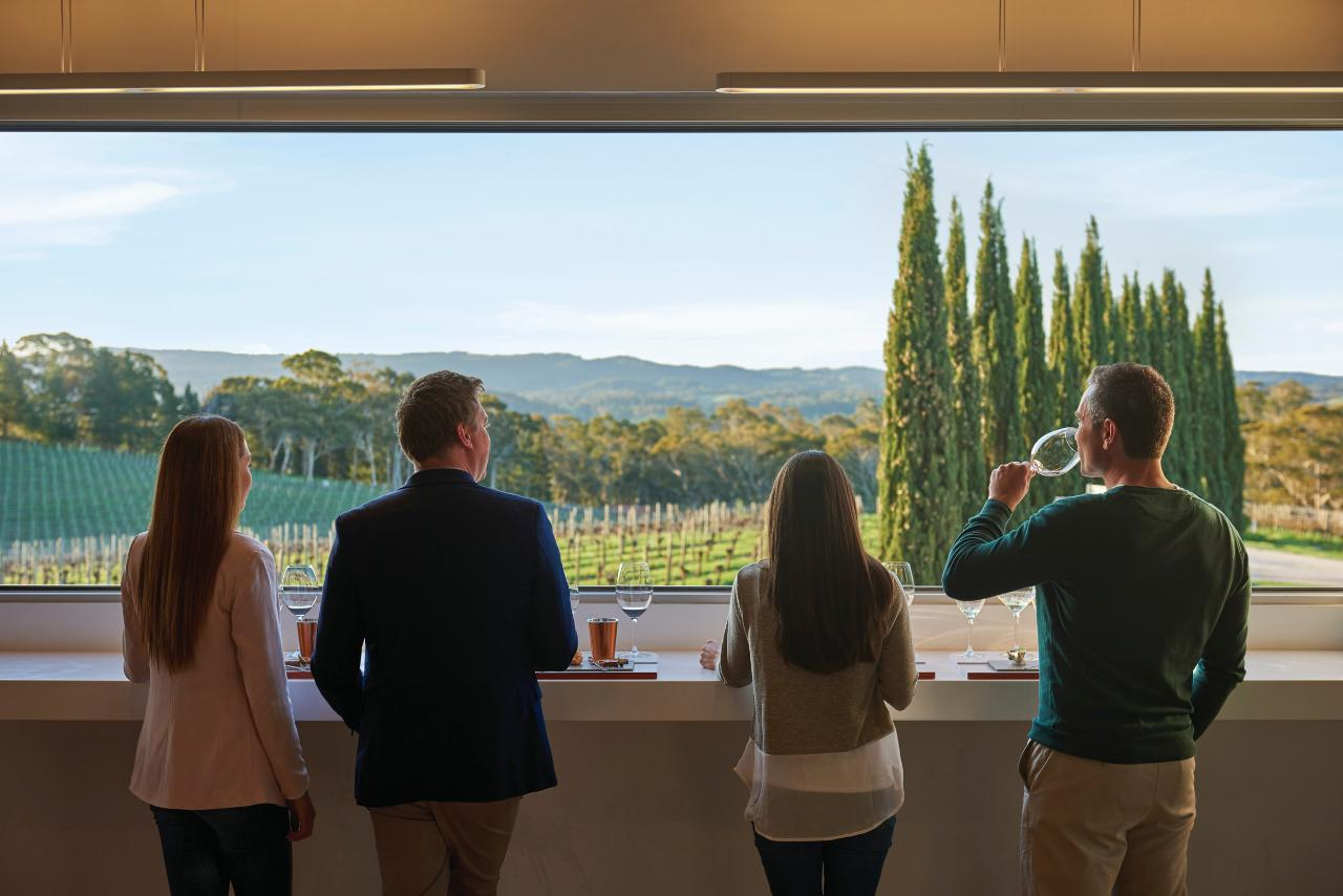 Adelaide Hills - Private Food & Wine Tour