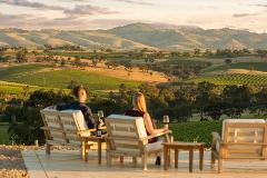 Barossa - Shiraz Specialist Wine Tour