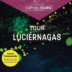 TOUR LUCIERNAGAS + EX HACIENDA DE CHAUTLA