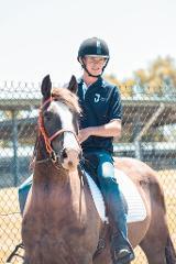 General Riding Program - Senior Certificate
