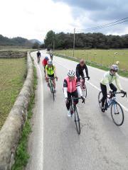 Women's Mallorca Ride Camp