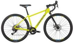 Youth PCC/PTC  Bike Hire - LG Garibaldi Road/Cross bike ONE SIZE