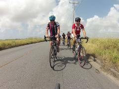 Barbados Ride Camp March 16-21, 2020