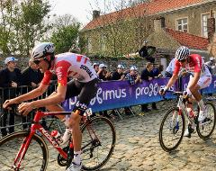 2021 Tour of Flanders, Belgium (April 2-5)