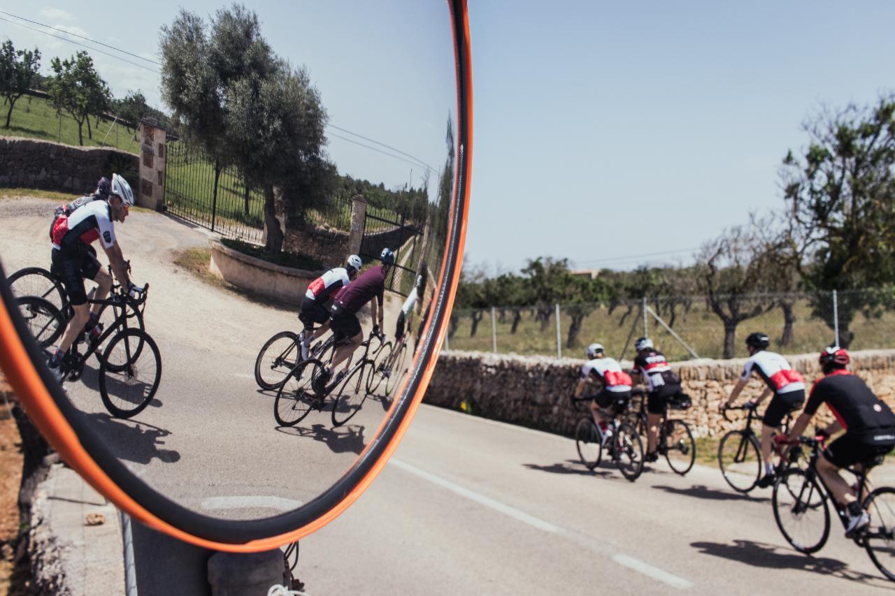 Mallorca Ride Camp (April 20th-27th)