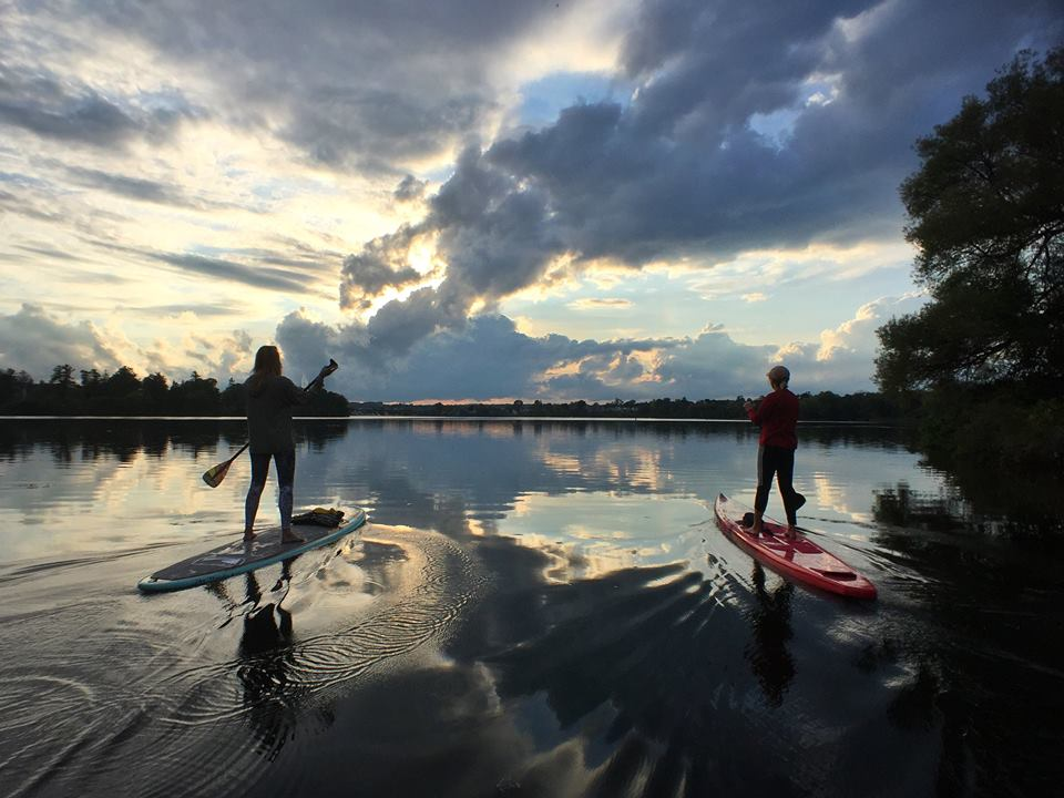 Stand Up Paddleboard (SUP) Clinic
