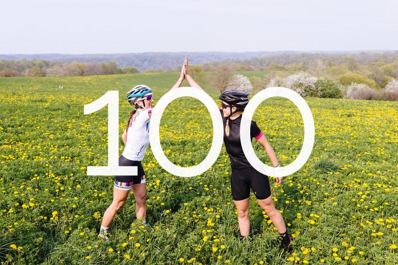 Wild Rock Women's 100