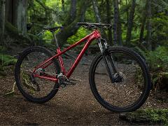 Youth PCC/PTC  Bike Hire - X-Caliber 8 Mtn Bike