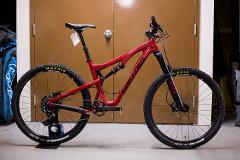 Santa Cruz 5010 C