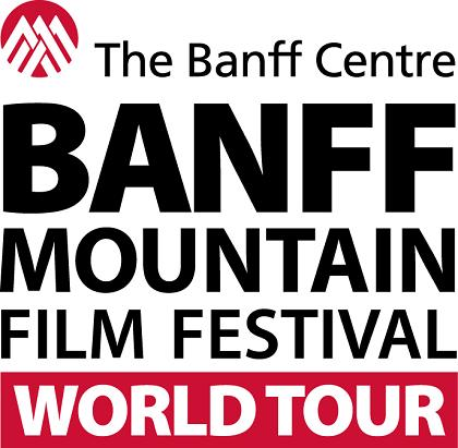 Banff Film Festival Fundraiser for YES Shelter & One City Monday January 14th Film Grouping B