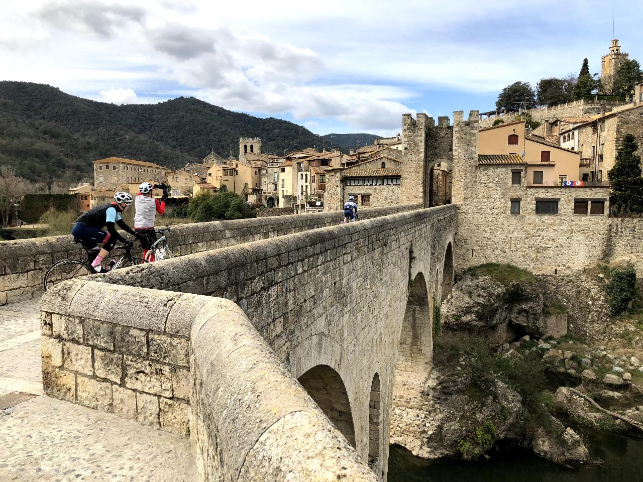 Girona Ride Camp (March 16th - 23rd)