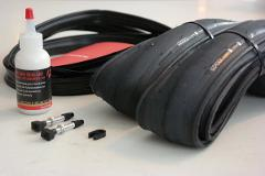 Tubeless Tire Clinic and Workshop