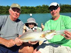 4 Hour Fishing Charter