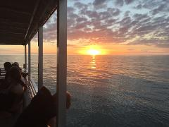 Valentine's Day Sunset Cruise- Departure Bonita Bay Location