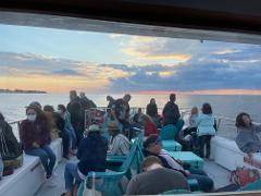 21 and Over Cruise on the Sound to benefit Branches of Long Island