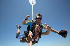 Tandem Skydive - Mid Week Special (Mon to Fri)