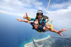 Tandem Skydive - Winter Special (ends Oct 31st)