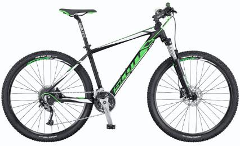 EXTRA LARGE  - Hard Tail MTB (Nelson)