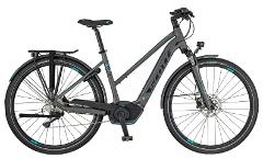 SMALL E-Bike - Unisex Comfort (Nelson)