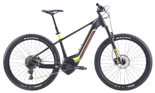 LARGE E-Mountain Bike (Nelson)