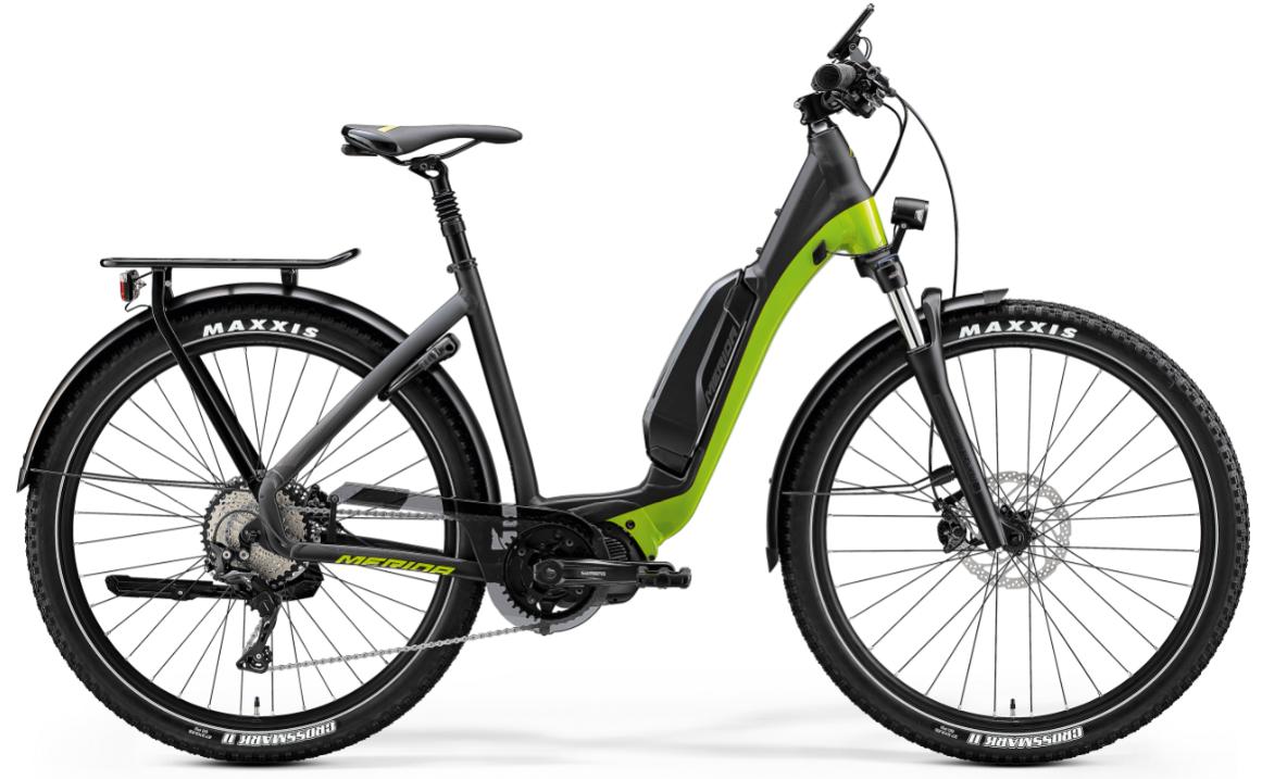MEDIUM E-Bike - Unisex Comfort (Mapua)