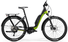MEDIUM E-Bike - Unisex Comfort (Mapua)