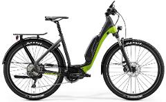 MEDIUM E-Bike - Unisex Comfort (Nelson)