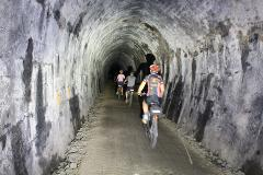 Tunnel to Town - Via Mapua