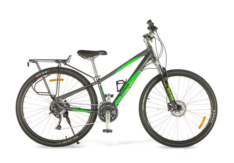 EXTRA LARGE  - Trail Comfort  Bike (Mapua)