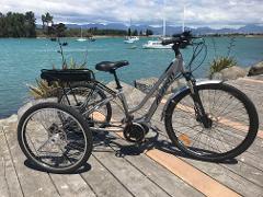 E-Trike (Mapua)