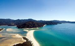 Abel Tasman Coaster - 4 day / 3 night independent tour