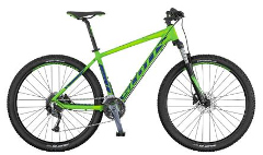 MEDIUM  - Hard Tail MTB (Nelson)