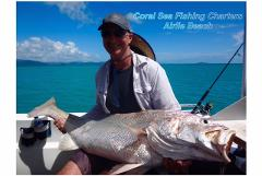 Afternoon Charter & After Dark Fishing Adventure with Dinner - PRIVATE