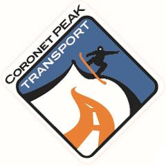 CORONET PEAK Ski Shuttle 3 Day Pass