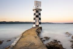 Long Exposure Coastal - Wellington
