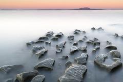 Long Exposure Coastal - Auckland