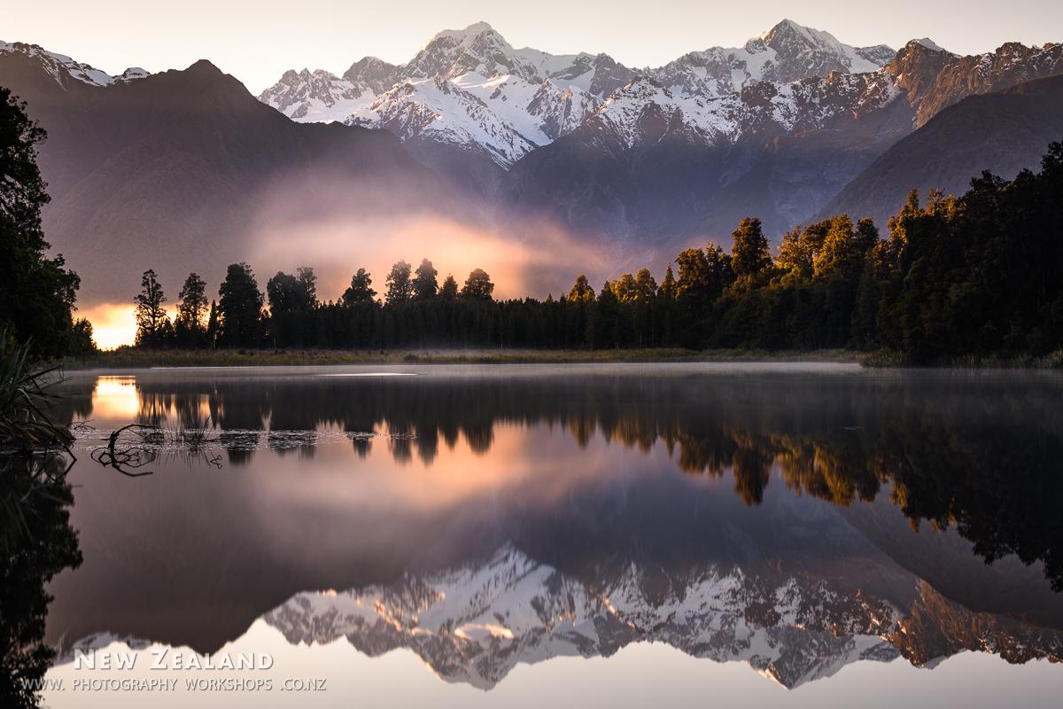 2022 - West Coast Wilderness Photography Tour – 7 Days
