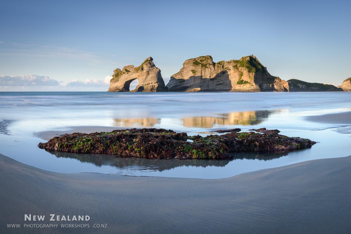 2022 - New Zealand Coastal Landscape Photo Tour – 15 Days