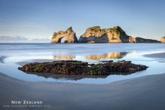 2020 - New Zealand Coastal Landscape Photo Tour – 15 Days