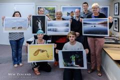 Fine-Art Printing Workshop - Wellington