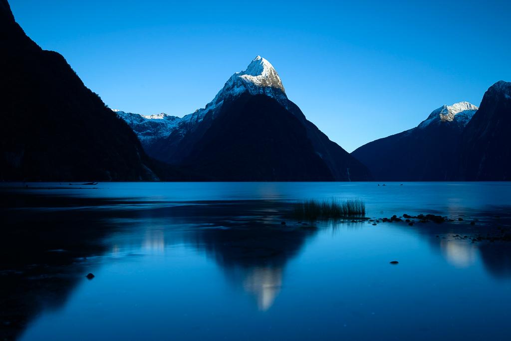 2022 - Fiordland Photography Tour – 5 Days