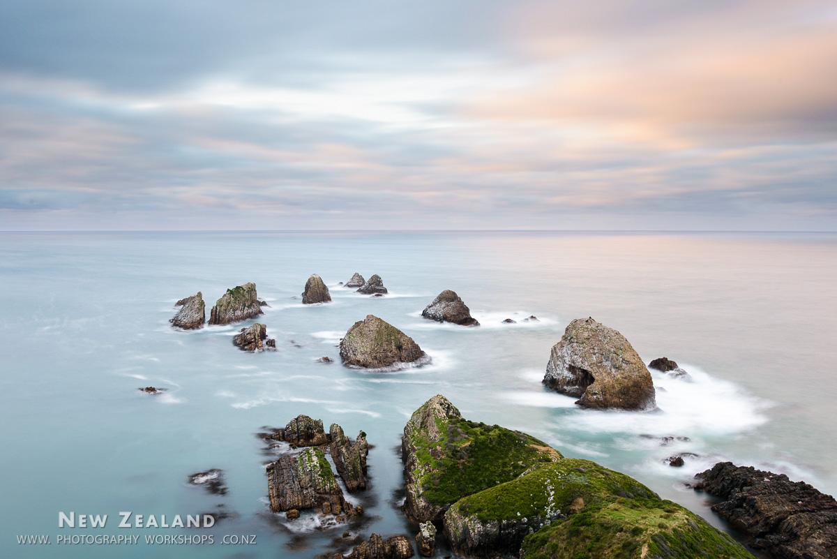 2022 - Wild South Island Photo Tour - 7 Days